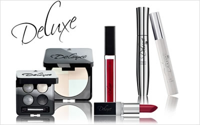 Висококачествен макияж серия DELUXE