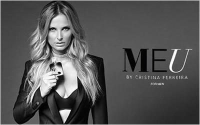 MEU by Cristina Ferreira