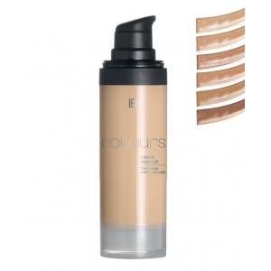 LRColours Cream Make-up Кремообразен фон дьо тен LR Colours | Декоративна козметика