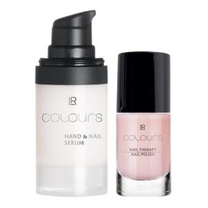 Colours Комплект за грижа за ноктите и ръцете