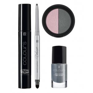 Грим Комплект Neutral Grey   Подчертайте Естествената си красота
