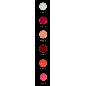 LR Deluxe Брилянтен гланц за устни | Декоративна козметика