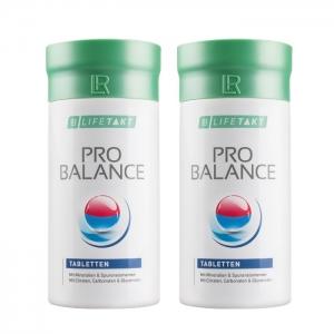 ProBalance капсули Двоен комплект | За алкално киселинния баланс