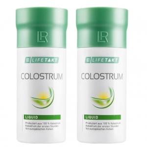 Двоен Комплект Colostrum Liquid Direct за Имунната система