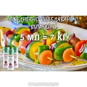 Течни Витамини VitaAktiv Червени плодове (Витаактив) от LR