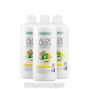 LR Гел за пиене за Имунната система Aloe Vera Immune Plus, Троен комплект