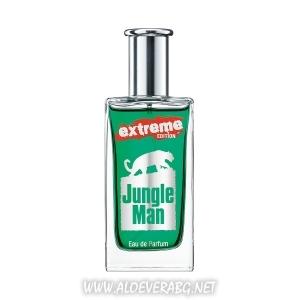 Мъжки Парфюм Jungle Man Extreme Edition
