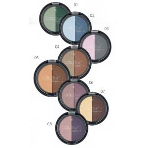 LR Colours Сенки за очи | Декоративна козметика
