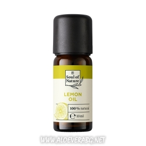Натурално Етерично Масло от Лимон LR Soul of Nature