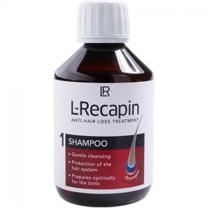 Шампоан против косопад L-Recapin