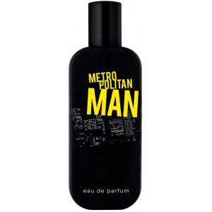 Мъжки Парфюм Metropolitan Man