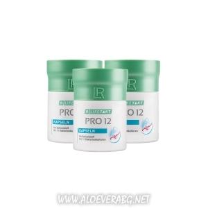 PROBIOTIC12 Троен комплект от LR | Защита за тялото