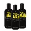 Мъжки Парфюм Metropolitan Man, Троен комплект 30190-3