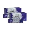 Бърз прилив на енергия и борба със СТРЕСА, Двоен комплект Mind Master Extreme Performance Powder 80982