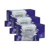 Комплект за Енергия, умствена и физическа активност, Троен комплект Mind Master Extreme Performance Powder 80993