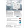 Комплект за Хигиена и Грижа за Ръцете и Устната Кухина LR Microsilver Plus