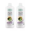 Aloe Vera ACAI PRO SUMMER Гел за пиене за Защита от Слънцето и от Дехидратация, Двоен Комплект 81102