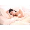 Уникален троен ефект подпомага ритъма на съня на организма - заспивате по-бързо, спите по-дълбоко, събуждате се отпочинали.