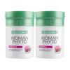 Мощна подкрепа за дамите по време на Менопаузата с Woman Phytoactiv с калций и витамин D | Двоен комплект 80332-2
