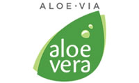 logo aloe via