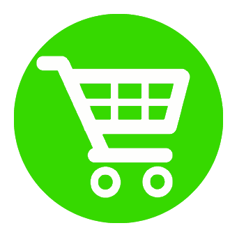 shopping cart icon 2019